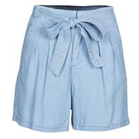 material Women Shorts / Bermudas Vero Moda VMMIA Blue