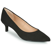 Shoes Women Court shoes Unisa JALED Black