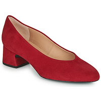 Shoes Women Court shoes Unisa LOREAL Red