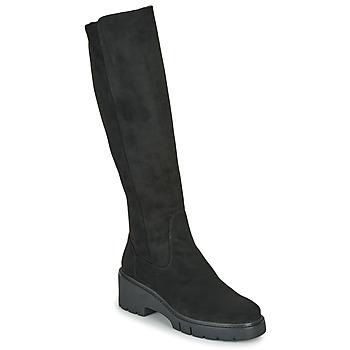 Shoes Women Boots Unisa JELIZA Black