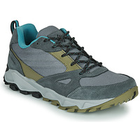 Shoes Women Hiking shoes Columbia IVO TRAIL WATERPROOF Grey