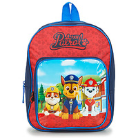 Bags Children Rucksacks Back To School BACKPACK PAW PATROL Multicolour