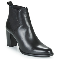 Shoes Women Ankle boots Myma KAIOLI Black