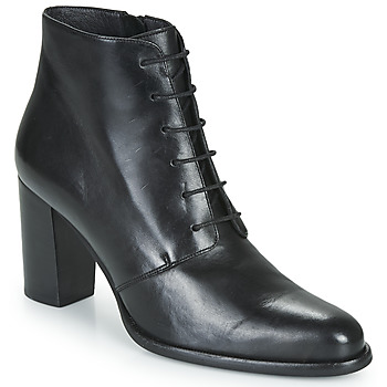 Shoes Women Ankle boots Myma KAIOLO Black
