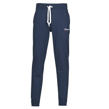 material Men Tracksuit bottoms Champion HEAVY COMBED COTTON Marine