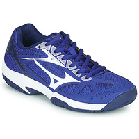 Shoes Children Indoor sports trainers Mizuno CYCLONE SPEED 2 JR Blue