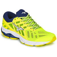 Shoes Men Running shoes Mizuno WAVE ULTIMA 11 Yellow