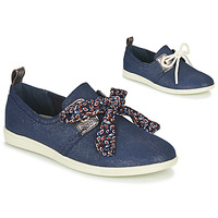 Shoes Women Low top trainers Armistice STONE ONE W Blue