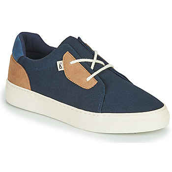 Shoes Men Low top trainers Armistice ONYX BASKET M Blue