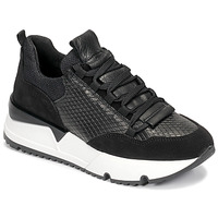 Shoes Women Low top trainers Bullboxer 323002E5C Black