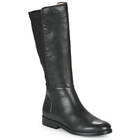 Shoes Girl Boots Acebo's 9864-NEGRO-T Black