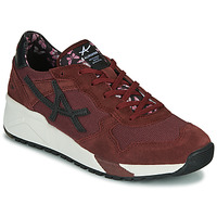 Shoes Women Low top trainers Allrounder by Mephisto VITESSE Bordeaux