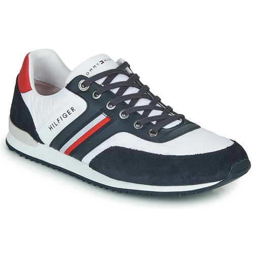 Tommy Hilfiger ICONIC MATERIAL MIX