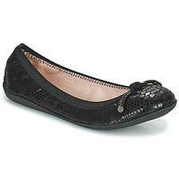 Shoes Women Ballerinas Les Petites Bombes AVA Black