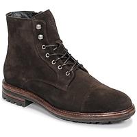 Shoes Men Mid boots Blackstone UG20 Black