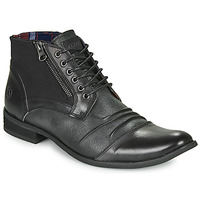 Shoes Men Mid boots Kdopa TOM Black