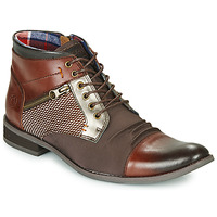 Shoes Men Mid boots Kdopa RINGO Brown