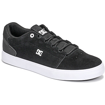 Shoes Men Low top trainers DC Shoes HYDE Black