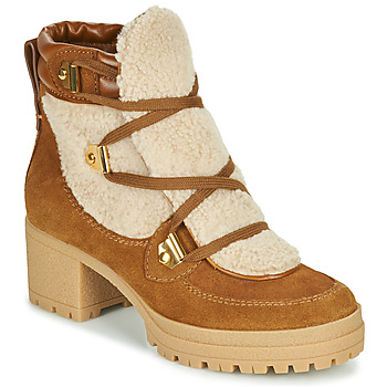 Shoes Women Snow boots See by Chloé EILEEN Brown