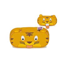 Bags Children Pouches Affenzahn TIMMY TIGER Yellow