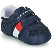 Shoes Children Low top trainers Tommy Hilfiger T0B4-30191 Blue