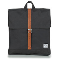 Bags Rucksacks Herschel CITY Black