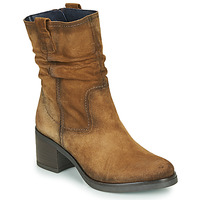 Shoes Women Ankle boots Dorking ROX Brown