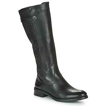 Shoes Women Boots Dorking TIERRA Black