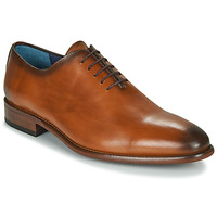 Shoes Men Brogue shoes Brett & Sons SUZONE Brown