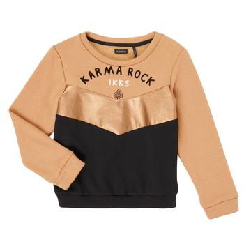 material Girl sweaters Ikks XR15012 Brown