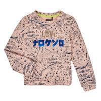 material Girl sweaters Ikks XR15022 Pink