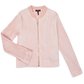 material Girl Jackets / Cardigans Ikks XR17022 Pink
