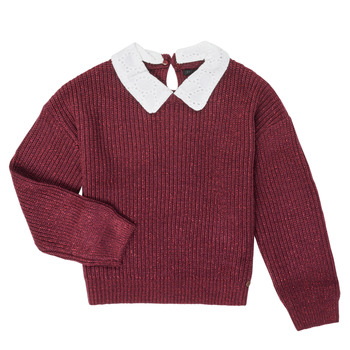 material Girl jumpers Ikks XR18062 Violet