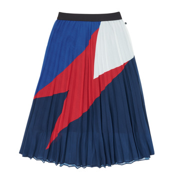 material Girl Skirts Ikks XR27052 Blue