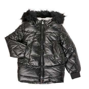 material Girl Parkas Ikks XR41122 Black