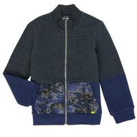 material Boy sweaters Ikks XR17103 Multicolour
