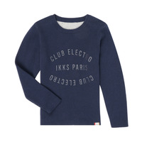 material Boy jumpers Ikks XR18003 Blue