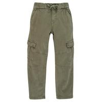 material Boy Cargo trousers  Ikks XR22033 Kaki