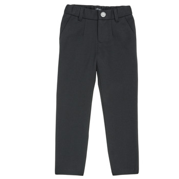 material Boy 5-pocket trousers Ikks XR23023 Black