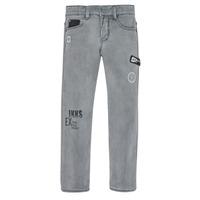 material Boy slim jeans Ikks XR29123 Grey
