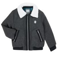 material Boy Blouses Ikks XR40083 Grey
