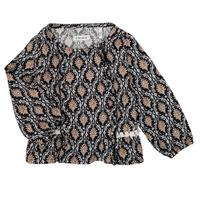 material Girl Shirts Ikks XR12020 Black