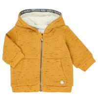 material Boy Jackets / Cardigans Ikks XR17031 Yellow