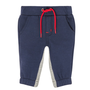 material Boy Tracksuit bottoms Ikks XR23011 Grey