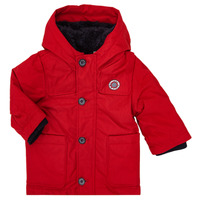 material Boy Parkas Ikks XR42001 Red
