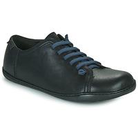 Shoes Men Low top trainers Camper PEU CAMI Black