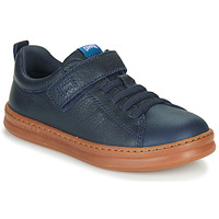 Shoes Children Low top trainers Camper RUNNER 4 Marine