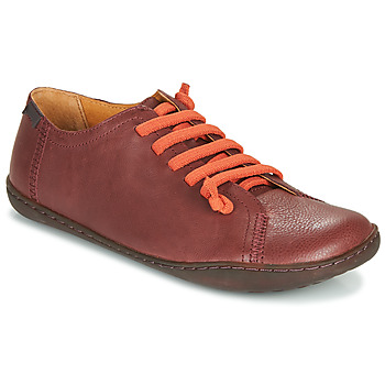 Shoes Women Derby shoes Camper PEU CAMI Bordeaux