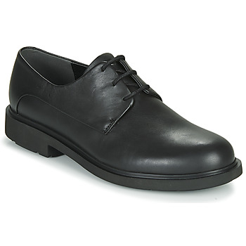 Shoes Women Derby shoes Camper MILX Black