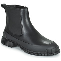 Shoes Women Mid boots Camper PIX1 Black